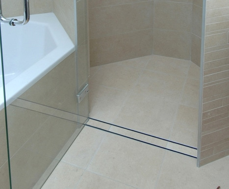How To Design A Bathroom Drainage System